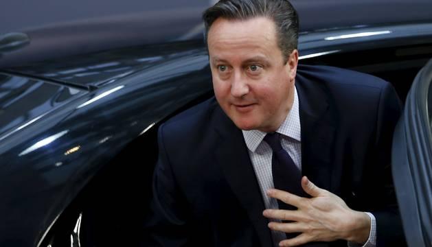 Los líderes europeos plantan cara a las ambiciones de Cameron