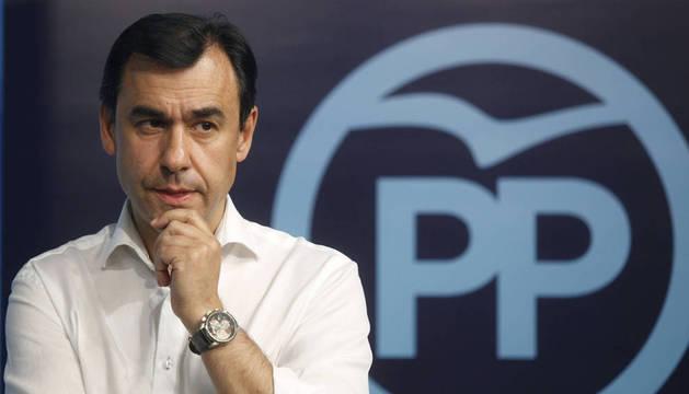 Maillo pide a los partidos altura de miras para evitar otras elecciones
