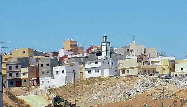 El terrorismo yihadista encuentra en Ceuta un caldo de cultivo