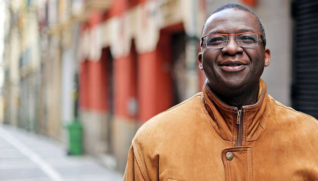 Cissé Mbongo: