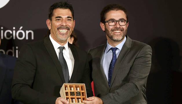 Víctor del Arbol se consagra con el Premio Nadal