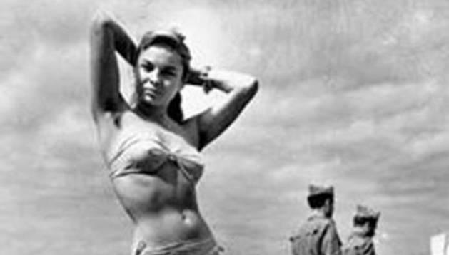 HBO compra el corto sobre la reunión para permitir el bikini