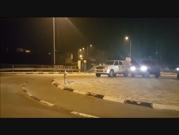 Cuatro palestinos mueren tiroteados en dos ataques contra el Ejército israelí