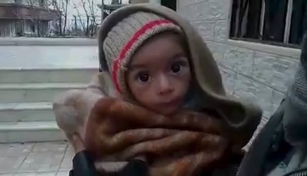 Save The Children exige el cese