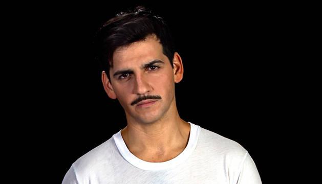 El actor malagueño Fran Perea.