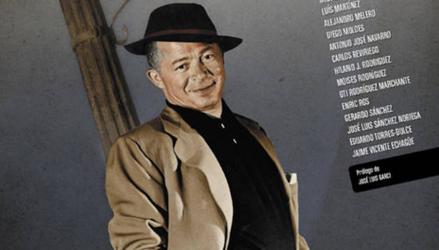 Portada de ​'El universo de Billy Wilder'.