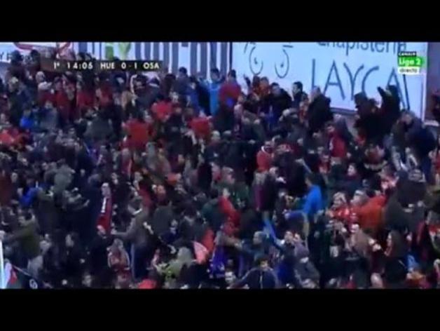 Gol de Kodro (0-1, min.14)