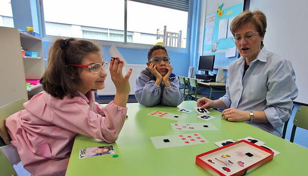 El alumnado con necesidades educativas especiales ya roza los 9.500 estudiantes