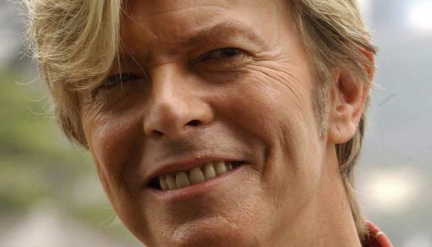 Imágenes de la vida de David Bowie, que ha fallecido a causa de un cáncer a los 69 años.