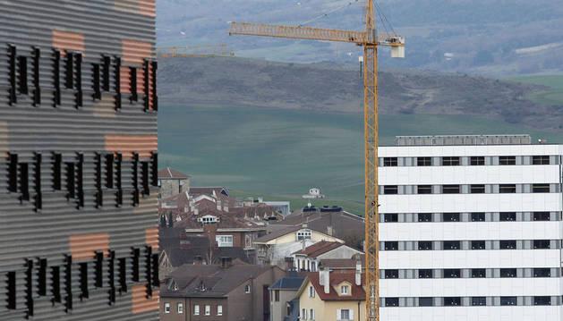 La vivienda libre cierra su primer año sin caída de precio desde el inicio de la crisis