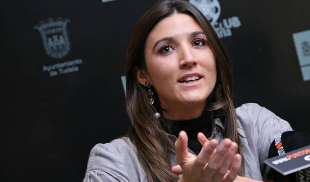 Maitena Muruzabal.
