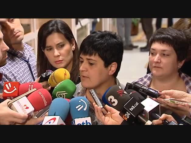 Patxi López , cerca de la presidencia del Congreso