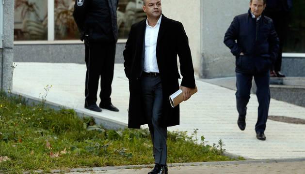 El principal acusado del Madrid Arena entra al juicio sin hacer declaraciones
