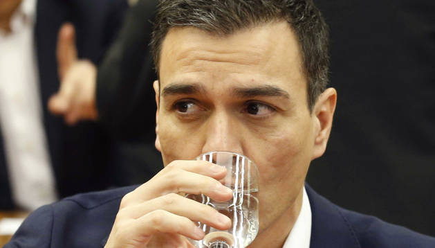 Podemos y Ciudadanos arruinan el sueño de Sánchez
