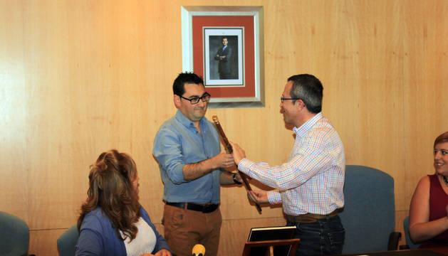 Geroa rompe el pacto con el PSN en Ribaforada y le acusa de hacer oposición al Gobierno