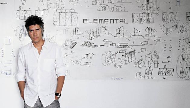 Alejandro Aravena gana el Pritzker por su arquitectura