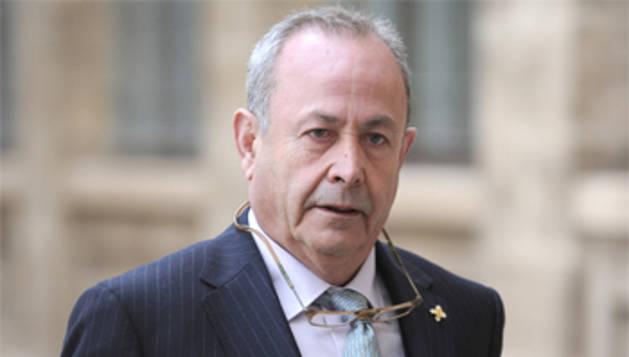 José Castro, juez instructor del caso Nóos: