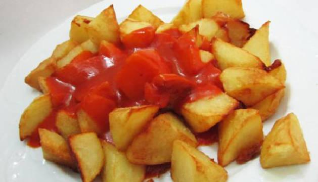 Comer patatas sube el riesgo de diabetes en el embarazo