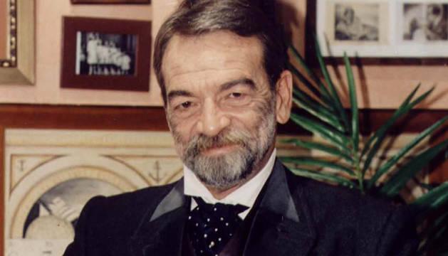 Ignacio Salas.