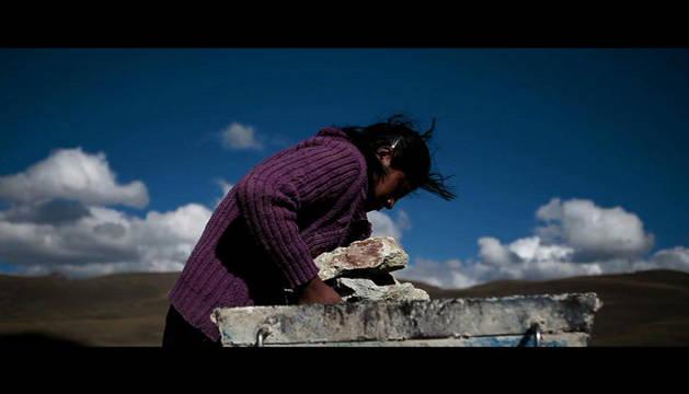 Minerita, el corto documental dirigido por Raúl de la Fuente.