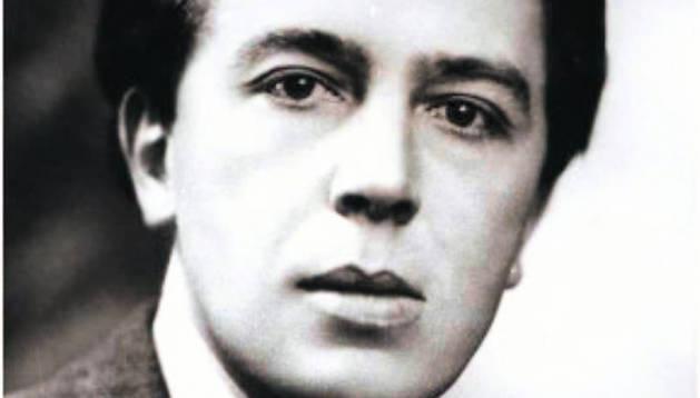 Vuelve el verso oscuro del surrealista André Breton