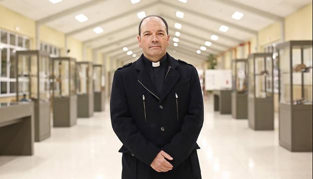 Juan Carlos Elizalde: