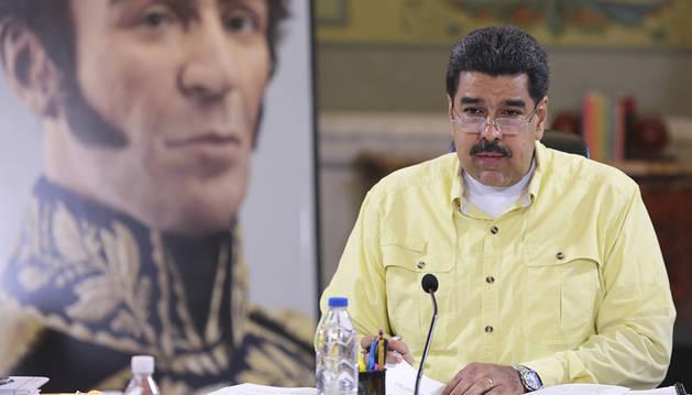 Venezuela decreta el