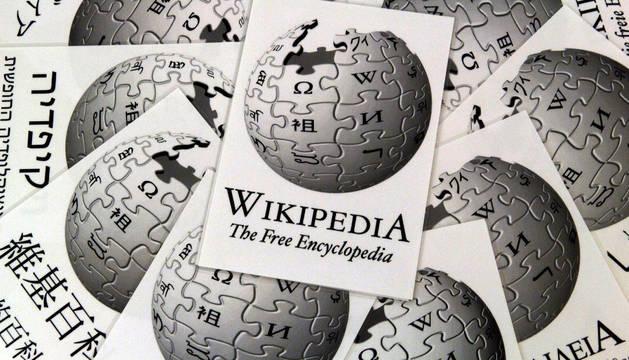 Wikipedia, el gigante del conocimiento compartido.