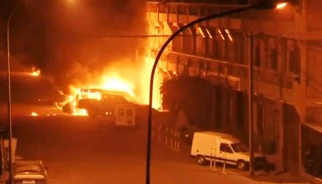 Al menos 20 muertos tras un ataque de Al Qaeda en Burkina Faso