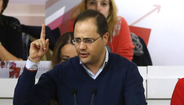 El PSOE pide a Rajoy que
