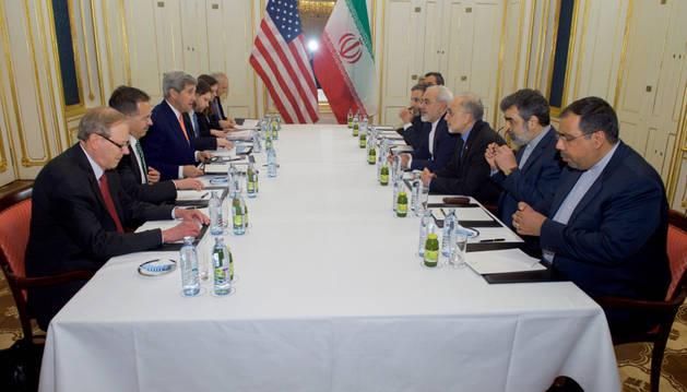 EEUU levanta sanciones a Irán tras cumplir el acuerdo nuclear