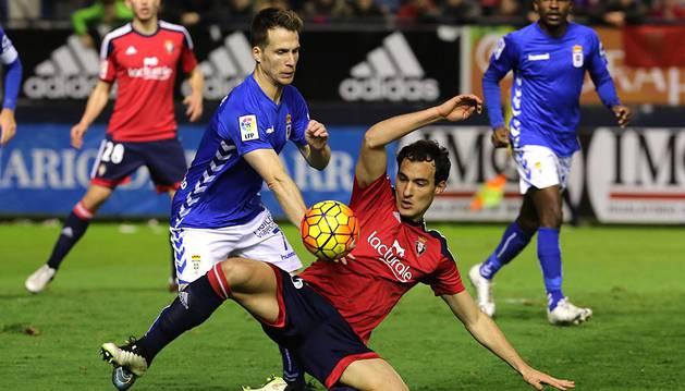 Osasuna-Oviedo (0-0)