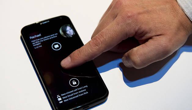 El final Motorola, el decano de la telefonía móvil