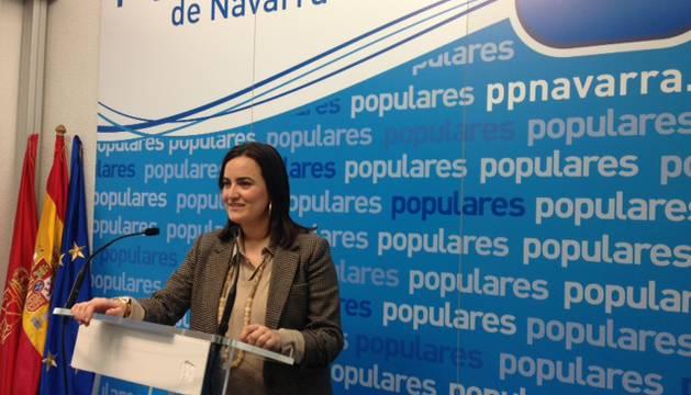 Sanz (PP) ve un fraude un Gobierno del PSOE con Podemos e independentistas