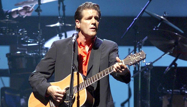 Fallece Glenn Frey, guitarrista y fundador de The Eagles