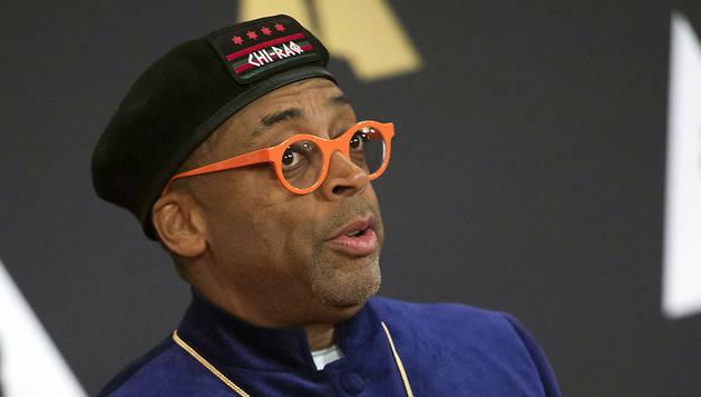 Spike Lee ha anunciado que ni él ni su esposa asistirán a la gala del próximo 28 de febrero.