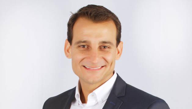 Pedro Marcos, socio-director de EFIC