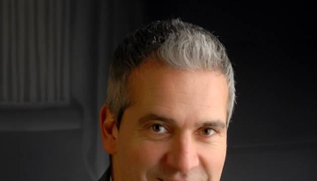 Adolfo Rebollo, consejero delegado de Ingeteam