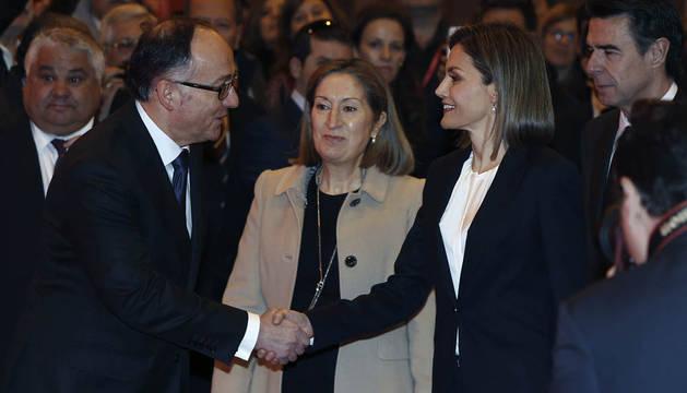 Navarra lleva a Fitur 2016 más de 20 actos y presentaciones