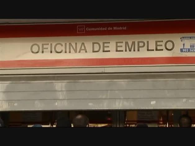 La OIT pronostica un paro en España del 21,5% para este año