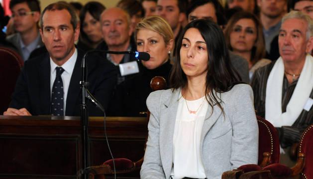 Raquel Gago.