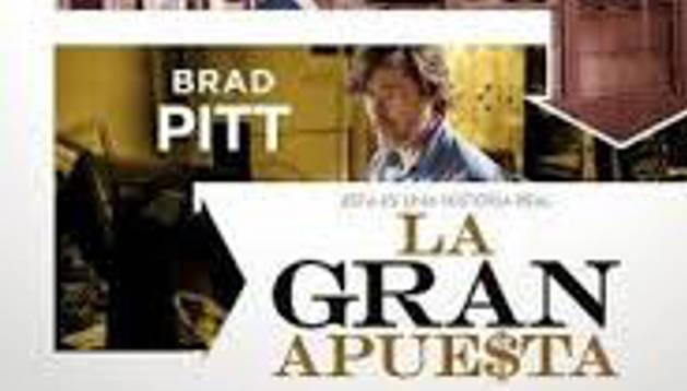 'La Gran Apuesta', llega este viernes a los cines españoles