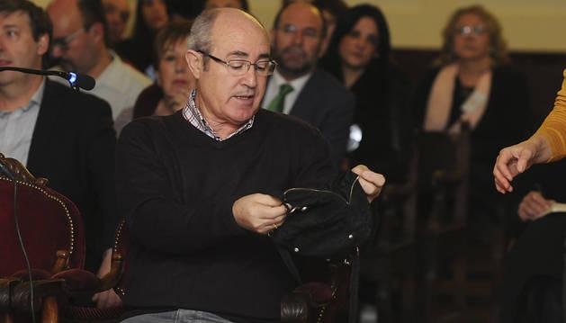 Las defensas comprometen al 'héroe' del asesinato de Carrasco