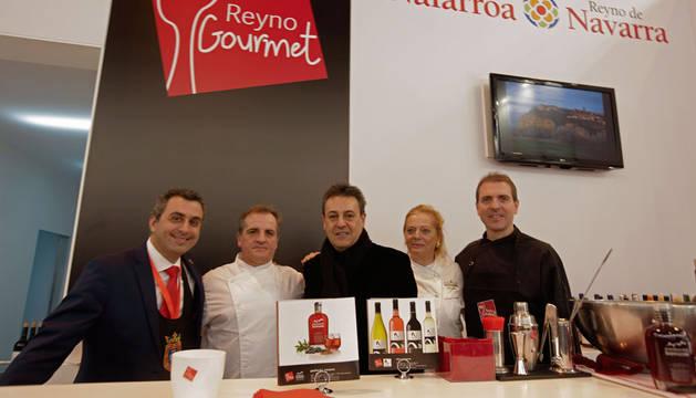 Navarra celebra este viernes en Fitur los 25 años de la red de casas rurales