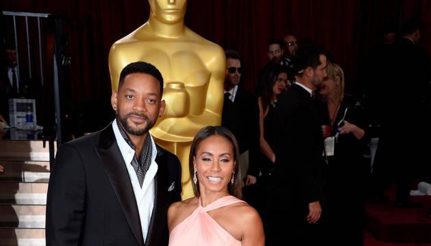 Will Smith boicotea los Oscar por ausencia nominados negros