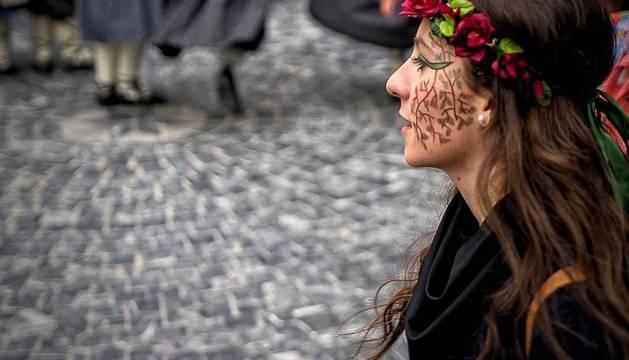 Vuelve el concurso de fotografía del carnaval de Tierra Estella