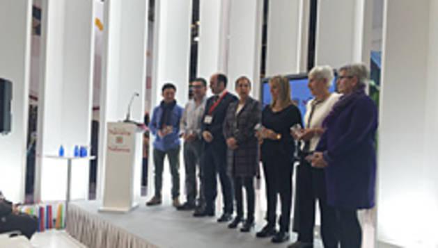 Barkos apuesta por un nuevo modelo de desarrollo turístico de Navarra