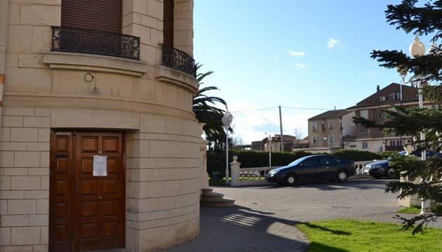 Ribera Alta y Montejurra comparten nueva sede