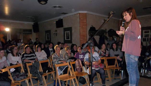 El certamen de monólogos reúne a 35 participantes