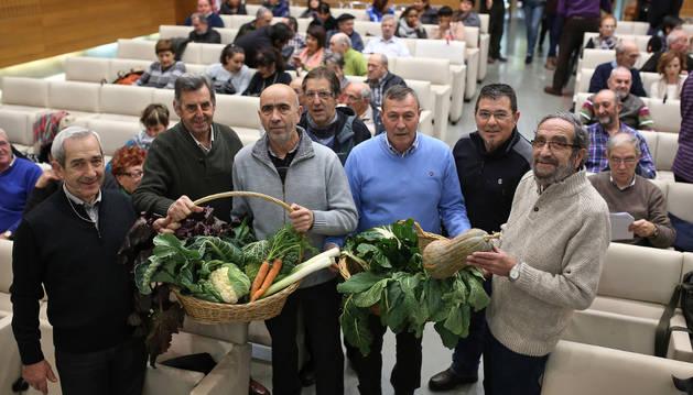 El proyecto Huertas Amigas quiere llegar a 730 familias